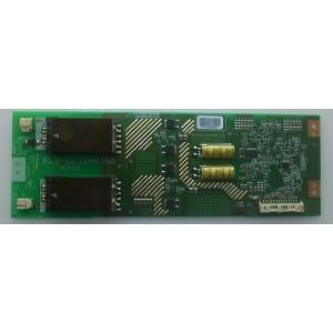 BACKLIGHT INVERSOR / VIZIO / RCA / LG / PHILIPS / DAEWOO /   6632L-0443B / KLS-EE32HK14A / MODELOS DLT-32G1 / DLA-32C7 / L32WD22 / VW32LHDTV40A / VW32LHDTV30A / VW32LHDTV20A / VW32LHDTV10A / VX32LHDTV10A