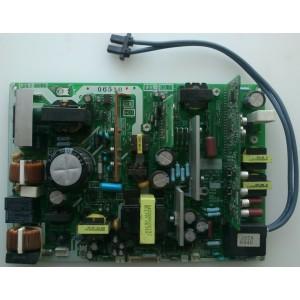 FUENTE DE PODER  / PANASONIC LSB1206-1 MODELO PT-52LCX66
