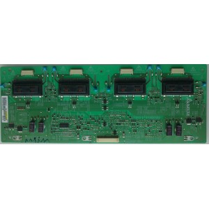 BACKLIGHT INVERSOR DIV-2604AP / SANYO 1AV4U20C46200 MODELO DP26640 P26640-01