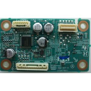 AK / SONY  1-868-657-11 MODELO KDS-R50XBR1