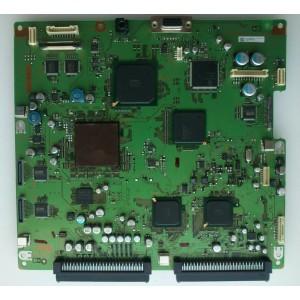 DSU / SONY  A1138897B MODELO KDS-R50XBR1