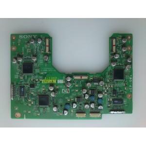 C1 / SONY A-1302-275-A MODELO KF-50WE610