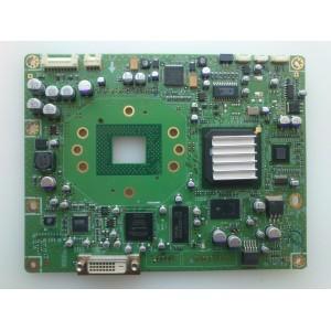 BOARD DMD DIGITAL  / SAMSUNG BP94-00484A / BP41-00119B / SUSTITUTAS BP96-00678A / BP96-00678D / BP96-00678F / MODELO HLP4663WX/XAA