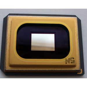 CHIP DMD / SHARP S1076-6009 MODELO PG-F261X