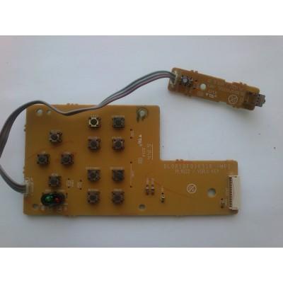 SW CONTROLADOR / INFOCUS PL1622  MODELO 4805