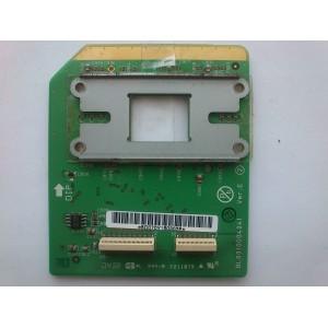 MODULO DIGITAL / SMD  / INFOCUS BL0010G04041 MODELO 4805