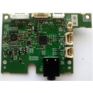 TARJETA / EPSON 212810400 MODELO H319A