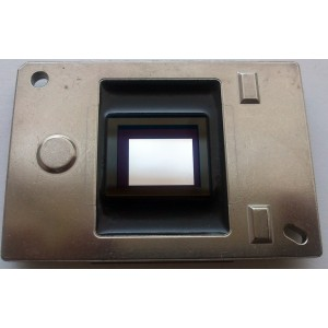 CHIP DMD / VIEWSONIC 1076-6319W MODELO PJD6210/-WH