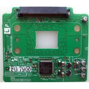 MODULO DIGITAL PARA DMD / SHARP DUNTKE154WE MODELO PG-F261X