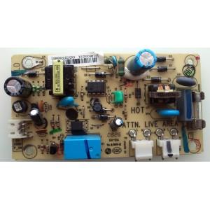 FUENTE DE PODER / PHILIPS PLM800027A /40-PWL01B-STE1XG /  MODELO 26PFL3403/85