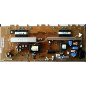 FUENTE BALASTRA / SAMSUNG BN44-00289A / MODELOS LN32B360C5DXZA / LE32B350F1WXXC CN08 / LE32B350F1WXXC SP04 / SUSTITUTAS BN44-00289B / BN44-00289C