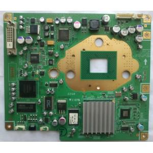 BOARD DMD DIGITAL PARA DLP / SAMSUNG BP94-02220A MODELO HLR4266WX/XAA