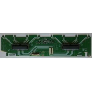 BACKLIGHT INVERSOR PARA TV SAMSUNG / NUMERO DE PARTE LJ97-03461B / SST320_4UA01 / 03461B / INV32T4UA / SUSTITUTA LJ97-03461A / PANEL LTF320AP11 / MODELOS LN32D403 / LN32D405E / LN32D430G / LN32D460G / LN32D550K / LN32D405E5DXZA SP01 / LN32D403E4DXZA SP01