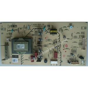 BAKCLIGHT INVERSOR D1N A1663184D / SONY A-1663-184-D MODELO