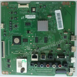 MAIN / SAMSUNG BN94-04644B / BN44-01802A / BN97-05181B / PANEL S51FH-YD01 / S51FH-YB01 / MODELOS PN51E550D1FXZA TS02 / PN51E550D1FXZA TD03 / PN51E490B4FXZA TD02 / PN51E550D1FXZA SS01