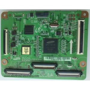 MAIN 866A / SAMSUNG BN96-22104A MODELO PN51E550D1FXZA TS02