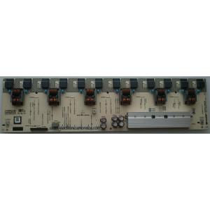 BACKLIGHT INVERSOR / SHARP RUNTKA418WJN1 / QKITS0227SNP2(85) /  MODELO LC-37D44U