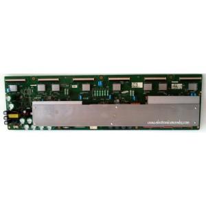 Y-SUS / SAMSUNG 01516A A1 / REV:AA1 / LJ92-01516A / LJ41-05308A / SUSTITUTA LJ92-01516B / PANEL S50HW-YB03 / MODELOS PL50A410C1D / PL50A410C1DXZX / PN50A400C2DXZA / PN50A450P1DXZA / DP50747