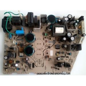 FUENTE DE PODER / RCA 265741 MODELO HD50LPW162