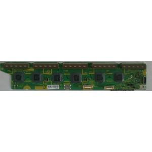 BUFFER / PANASONIC TXNSD1PHUU / TNPA5337AB / TNPA5337 / PANEL`S MC127FU1411 / MC127FU1431 / MODELOS TC-P50S30 / TC-P50ST30