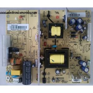 FUENTE DE PODER 3BS00063 / RCA RS100S-3T01 MODELO LED42C45RQ