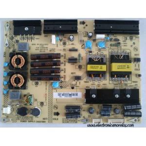 FUENTE DE PODER / RCA 34007894 / KPS+L120C2-02 / MODELO L32E9HD
