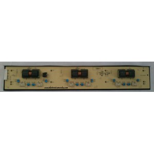 BACKLIGHT INVERSOR / WESTINGHOUSE CCP-508S / MEGMEET MIP506-HV / MODELO CW50T9YW TW-72421-T050A