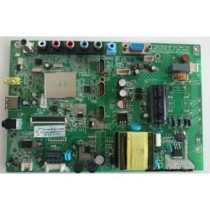 FUENTE / MAIN / PRIMA GS12-026312 / 35017068 / 35016408 / MODELO KL32GT615U