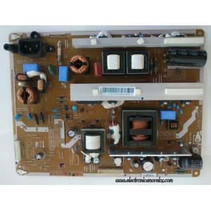 FUENTE DE PODER / SAMSUNG BN44-00508A / PSPF251501A / MODELOS PN43E450A1FXZA / PN43F4500AFXZA UD01 / PN43E440A2FXZA TS02 / PANEL S43AX-YD01 / S43AX-YB01