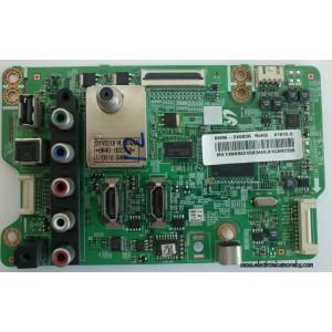 MAIN / SAMSUNG BN96-24583A / MODELO PN43E450A1FXZA (TS02)
