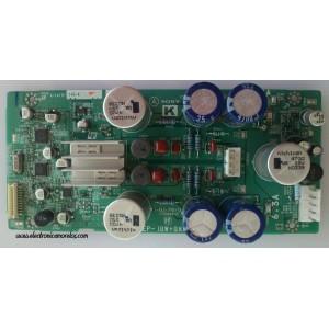 AMPLIFICADOR DE AUDIO / SONY A-1410-145-A / 1-860-370-12 / 172348912 / MODELO PDM-4210