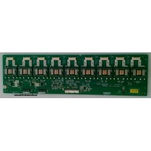 BACKLIGHT INVERSOR / HP 6632L-0615B / RDY1 / KLS-LM300BCI-HF / MODELO HPZR30W