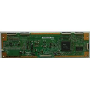 T-CON MAXENT 55.26T02.012 / 5526T02012 / 04A17-1C / T260XW02 V1 TCON-PCBA / MODELO MX-26X3 L2614XW02