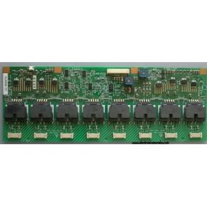 BACKLIGHT INVERSOR / MAXENT 19.26006.107 / HIU-641B / HPC-1561C / MODELO L2614XW02 MX-26X3