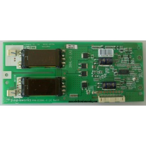 BACKLIGHT INVERSOR / LG 6632L-0575A / MODELO SANYO DP26649