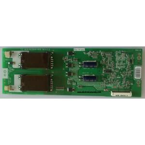 BACKLIGHT INVERSOR / LG / PANASONIC 6632L-0467B / KLS-EE32HK14M2 / MODELO TC-32LX85
