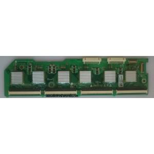 BUFFER A5 YDRVTP / LG EBR55460001 / EAX55460401/ 7XXX / 50H3_YDT / MODELO 50PQ6000-ZA