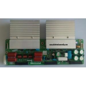 X-MAIN / SAMSUNG LJ92-01610A / 610A / BN96-09742A / LJ41-06152A / MODELO PN50B560T5FXZA