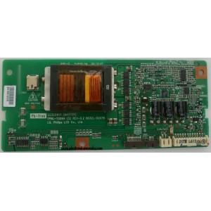 BACKLIGHT INVERSOR / LG 6632L-0207B / LC320W01 / YPNL-T009A / MODELO 32LC2D-UD / MASTER