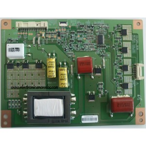 TARJETA DRIVE LED / VIZIO LJ97-00227B / 00227B / SSL550_3E1B / 1217(120111)4 / MODELO