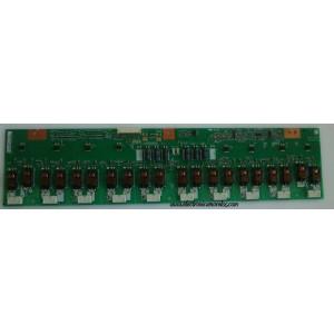 BACKLIGHT INVERSOR / SAMSUNG / 19.37T04.008 / 1937T04008 / VIT71037.50 /MODELO LN37A550P3FXZA AA01