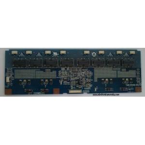 BACKLIGHT INVERSOR / 320WB02S / SAMSUNG VK.89144.J04 / V144-J04N / VK89144J04 / 4H.V1448.451/C1 / 320WB02S / CPT 320WB02S / MODELO LN32S81BDX/XAX