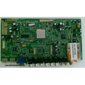 MAIN / MEGA 222-100714008 / 303C260107H / MHAV2601-ZC01-01(D) / MODELO 32D-IF4-MHAV4213