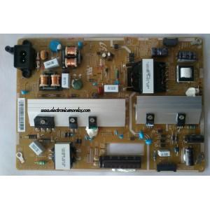FUENTE DE PODER / SAMSUNG BN44-00704A / L55S1 EHS / MODELO UN55H6300AFXZA TH01