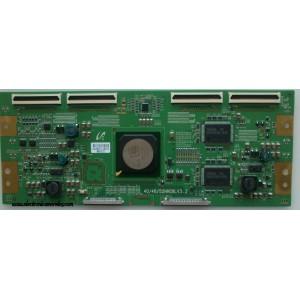 T-CON / SAMSUNG LJ94-02202C / 40/46/52HHC6LV3.3 / 2202C / MODELO LN-T4669FX/XAA