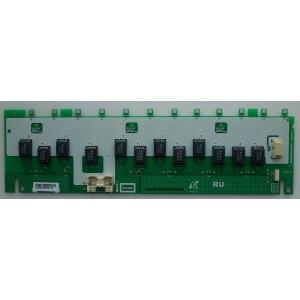 BACKLIGHT INVERSOR RU / SAMSUNG / SONY LJ97-01626B / SSB520H24S01 REV0.1 / MODELO KDL-52XBR6 RU
