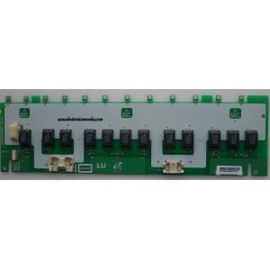 BACKLIGHT INVERSOR / SAMSUNG / SONY LJ97-01624B / SSB520H24S01 / MODELO KDL-52XBR6 / LU