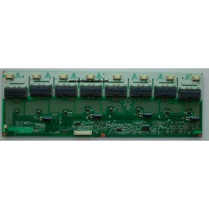 BACKLIGHT INVERSOR / SANYO 27-D010279 / I315B1-16A / MODELO DP32647 P32647-05