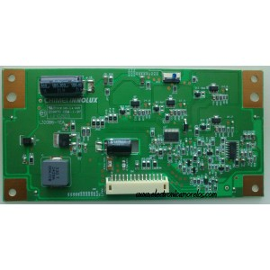 DRIVER LED / PANASONIC 27-D072939 / L320B6-1EA / MODELO TC-L32XM6