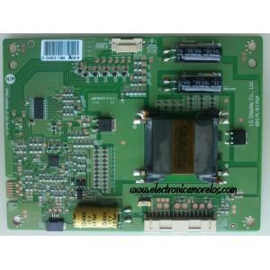 DRIVER LED / PANASONIC 6917L-0139A / PPW-LE50AL-O / PANEL LC500EUD-FFF3 / MODELO TC-L50ET60 / KDL-50R550A